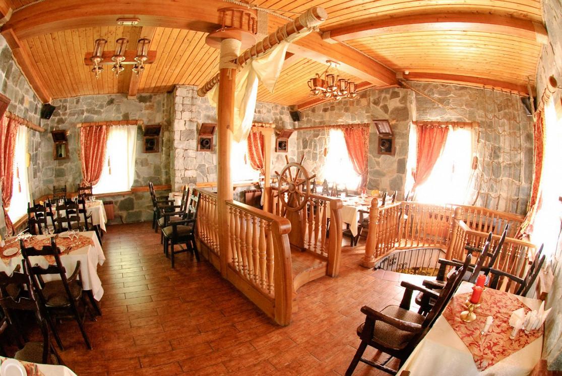 Ресторан Пески - фотография 2