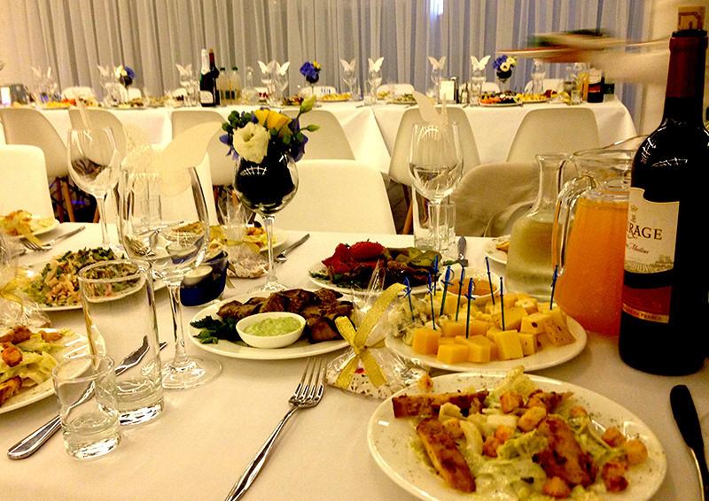 Ресторан Три оленя - фотография 9