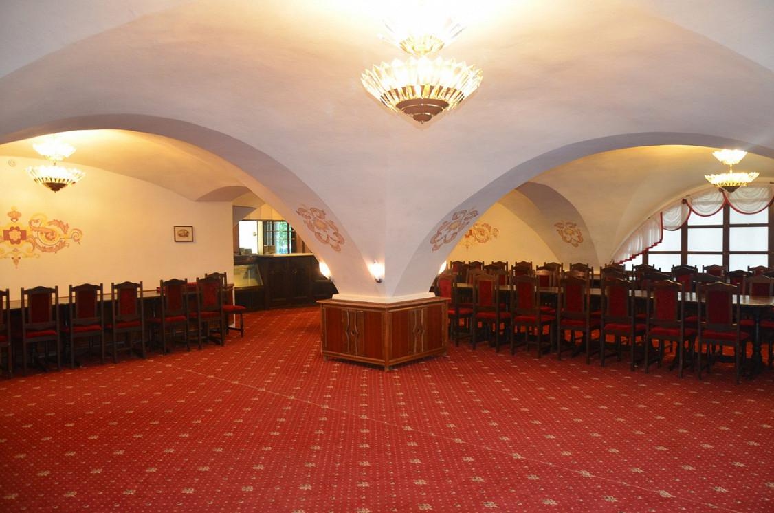 Ресторан Кремлевский - фотография 4