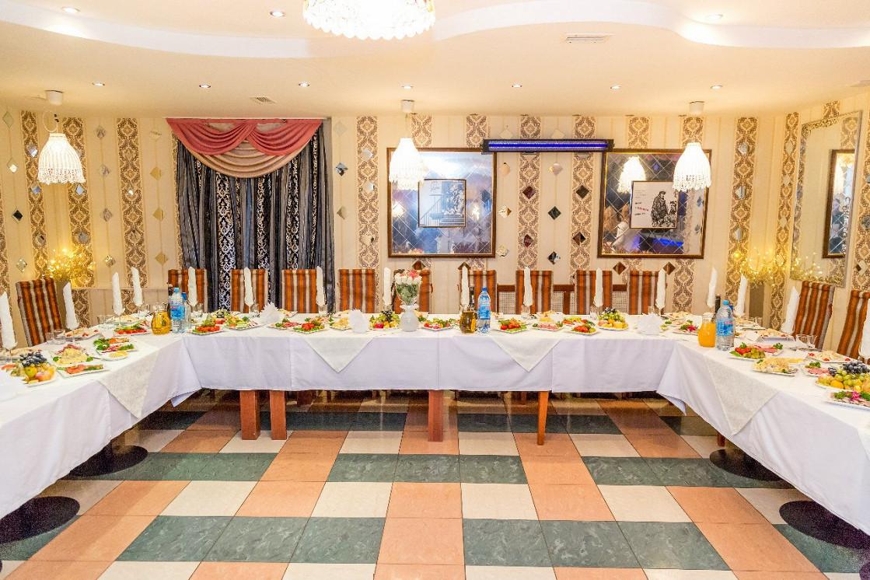 Ресторан Остап - фотография 6