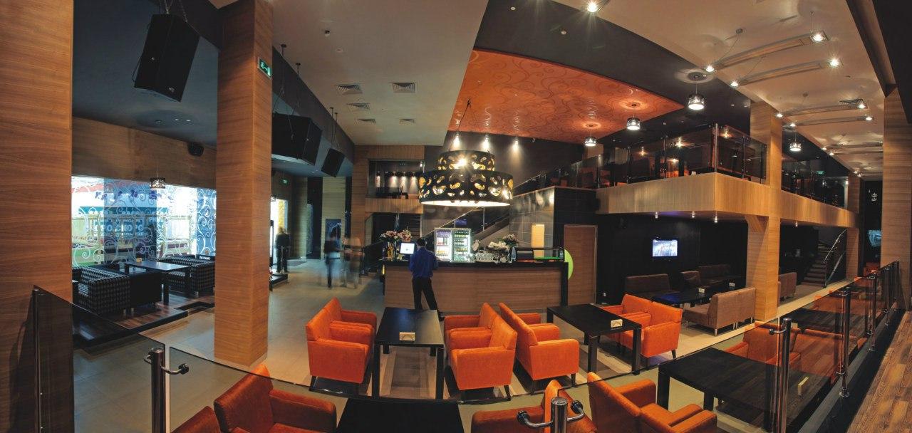 Ресторан Труффальдино - фотография 1