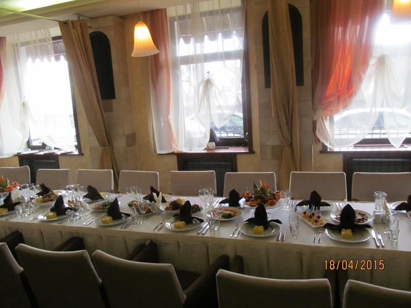 Ресторан Минин и Пожарский - фотография 11