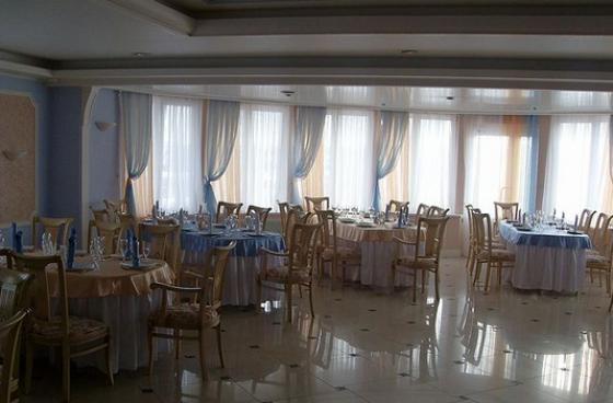Ресторан Грааль - фотография 5