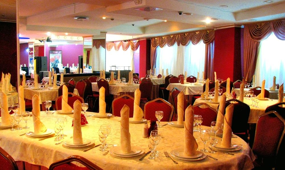 Ресторан СССР - фотография 5