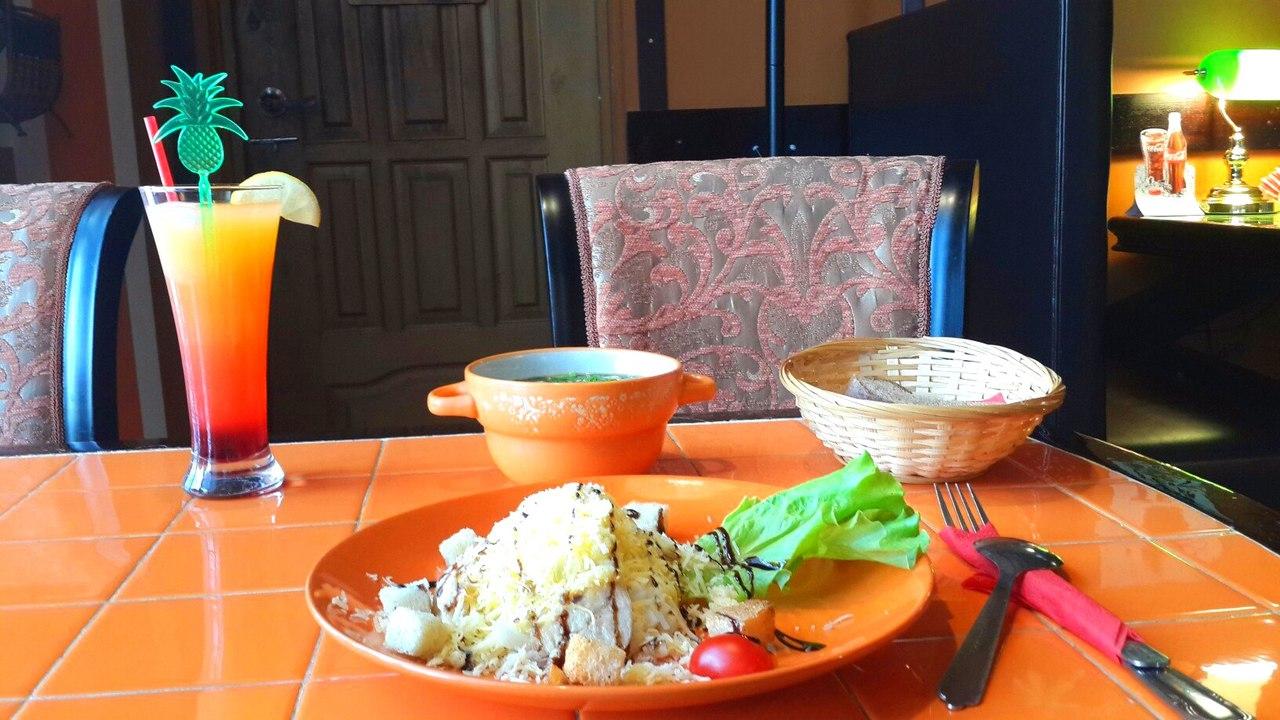 Ресторан Блинок - фотография 10