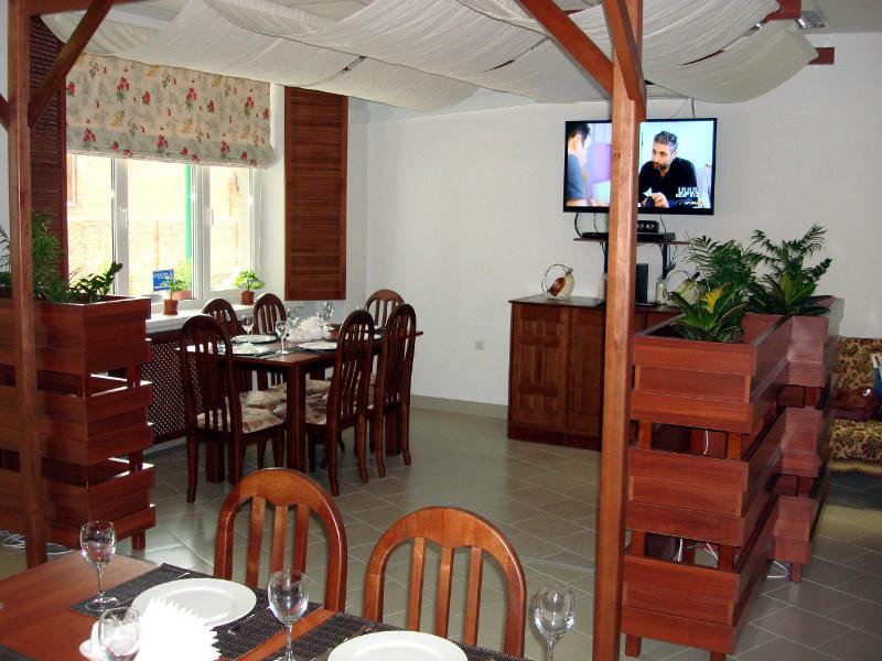 Ресторан Мерси-дар - фотография 4