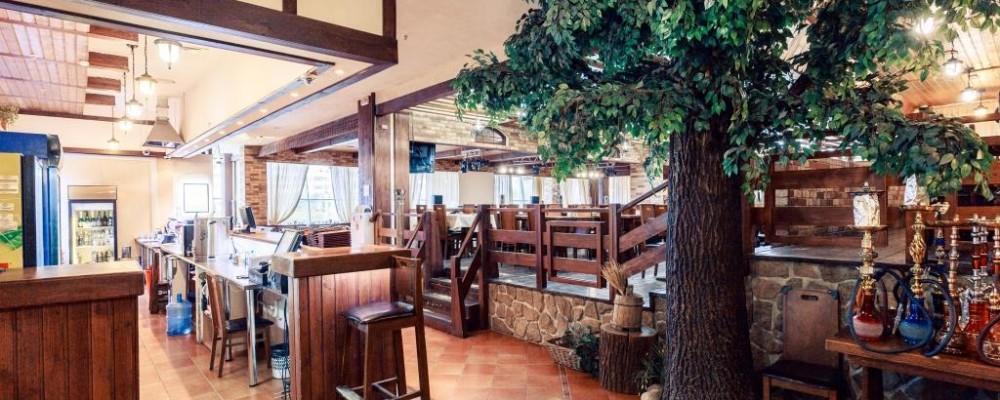 Ресторан Харчевня трех пескарей - фотография 1