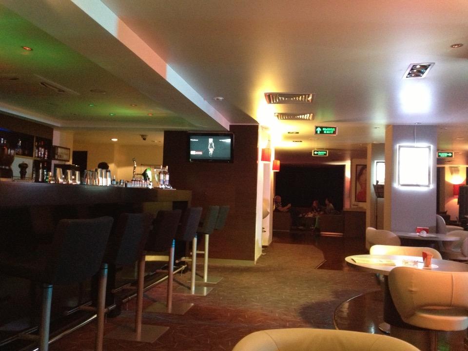 Ресторан Boogie's Bar - фотография 2
