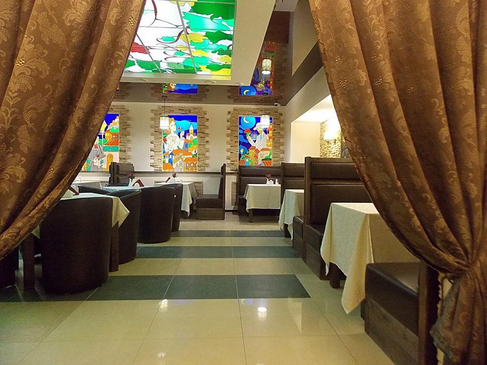Ресторан Алаверды - фотография 2