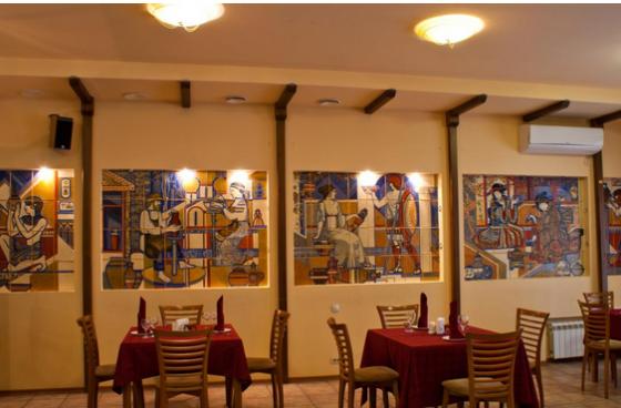 Ресторан Керамик - фотография 1