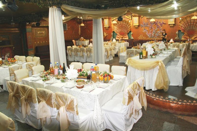 Ресторан Велес - фотография 7
