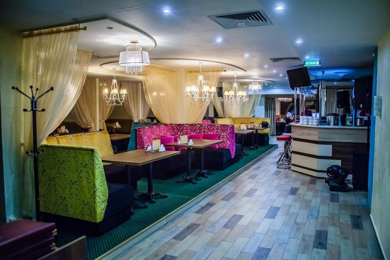 Ресторан Х.Оттабыч - фотография 1