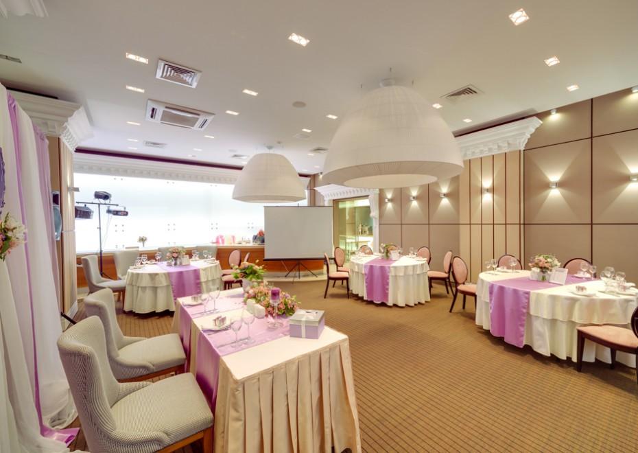 Ресторан Классик-холл - фотография 7