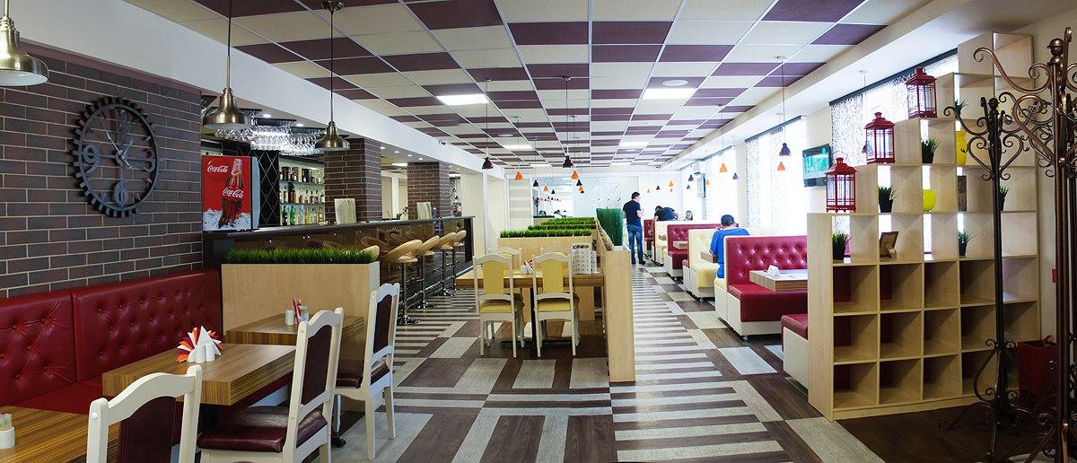 Ресторан Вереск - фотография 11