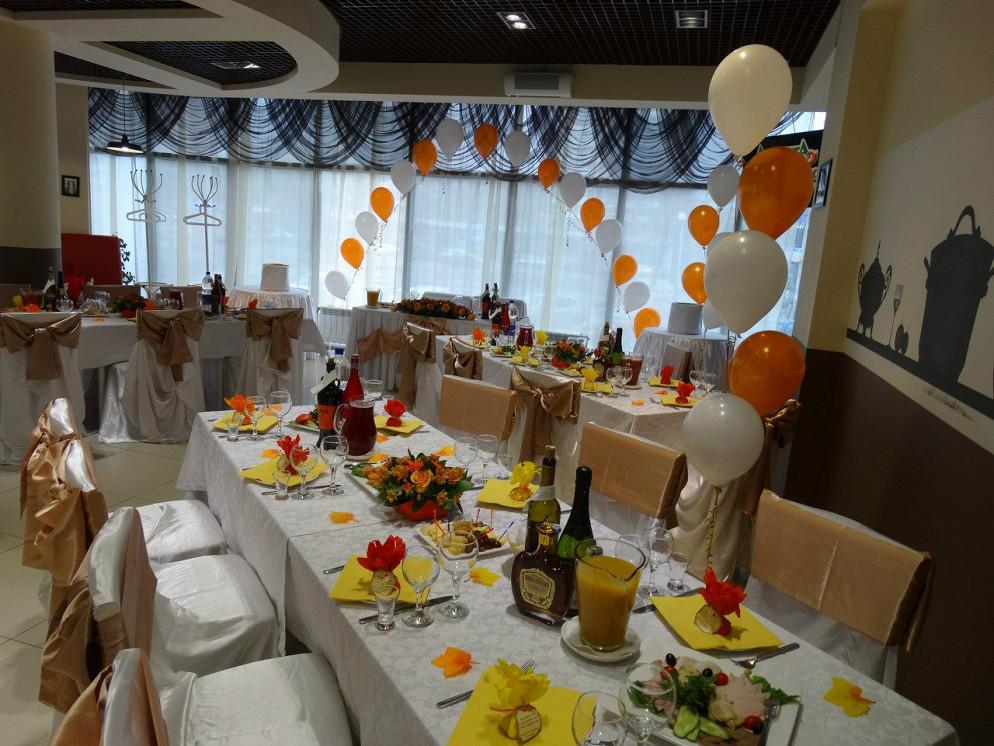Ресторан Лепота - фотография 5