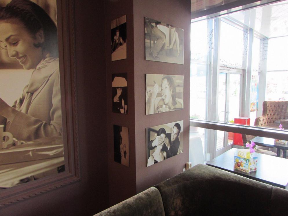 Ресторан Eurocafé - фотография 11
