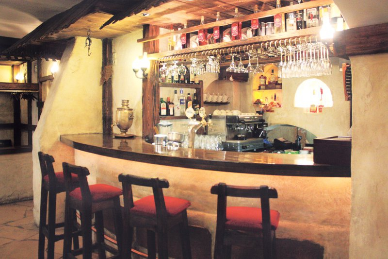 Ресторан Китеж-град - фотография 4