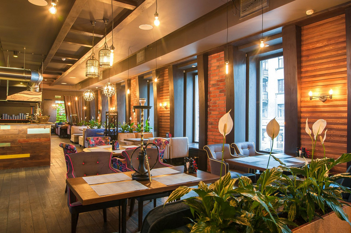 Ресторан Par - фотография 2