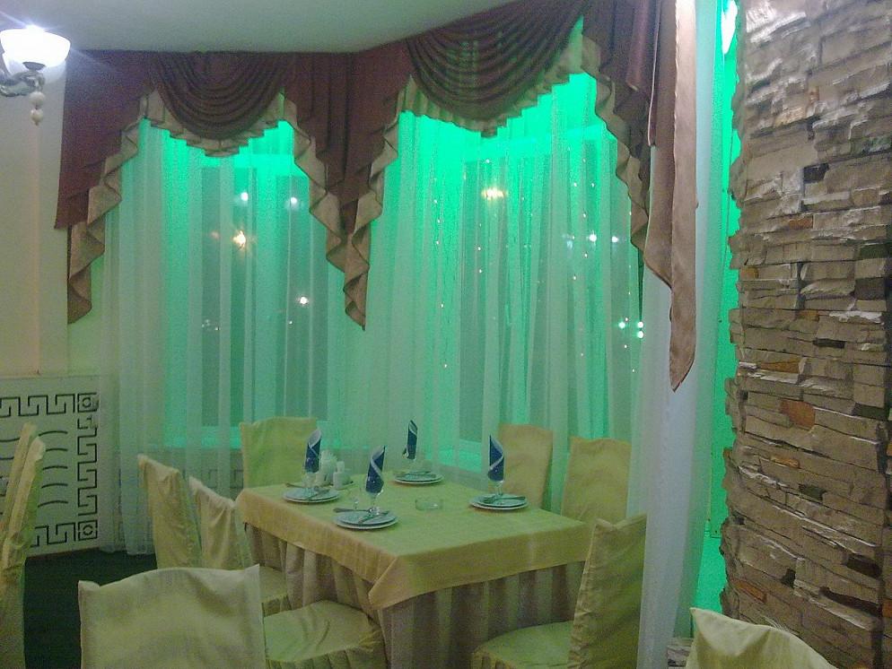 Ресторан Шашлык-машлык - фотография 10