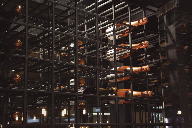 Ресторан 45°/60° - фотография 10