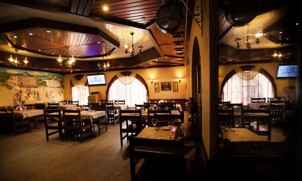 Ресторан Купеческий клуб - фотография 4