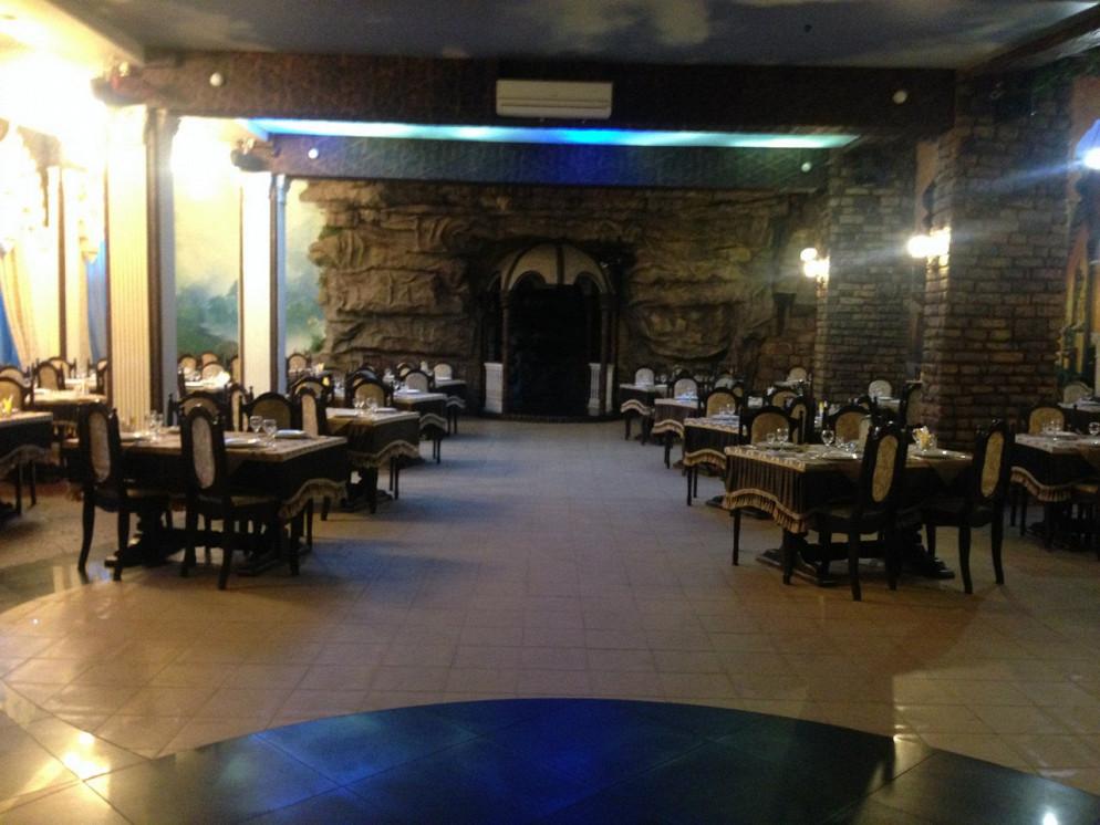 Ресторан Неаполь - фотография 3