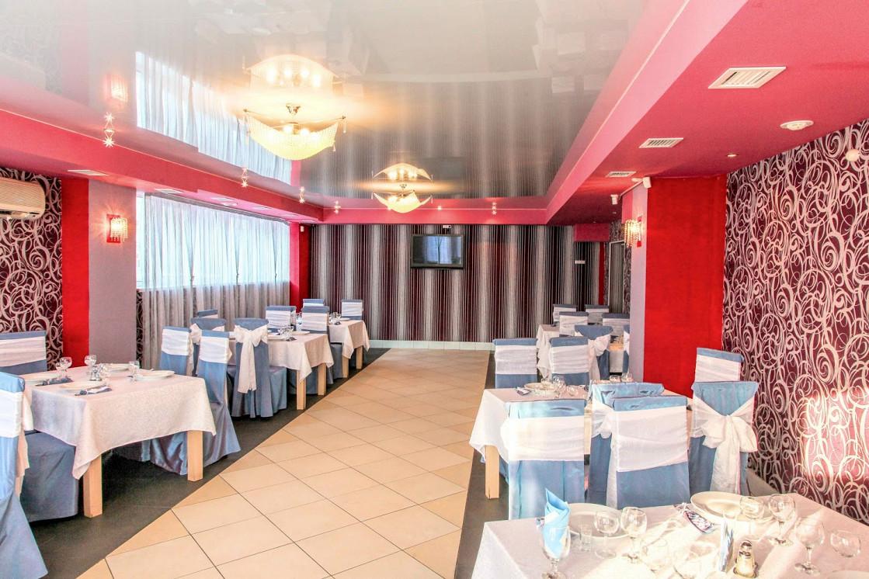 Ресторан Дождь - фотография 7