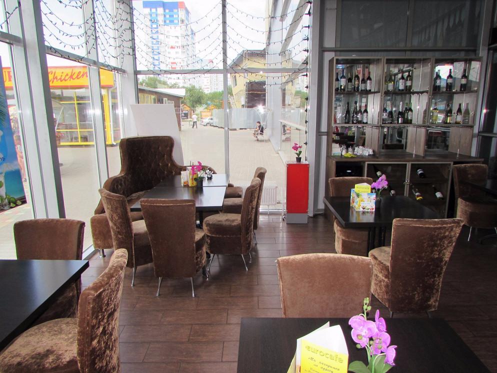 Ресторан Eurocafé - фотография 9