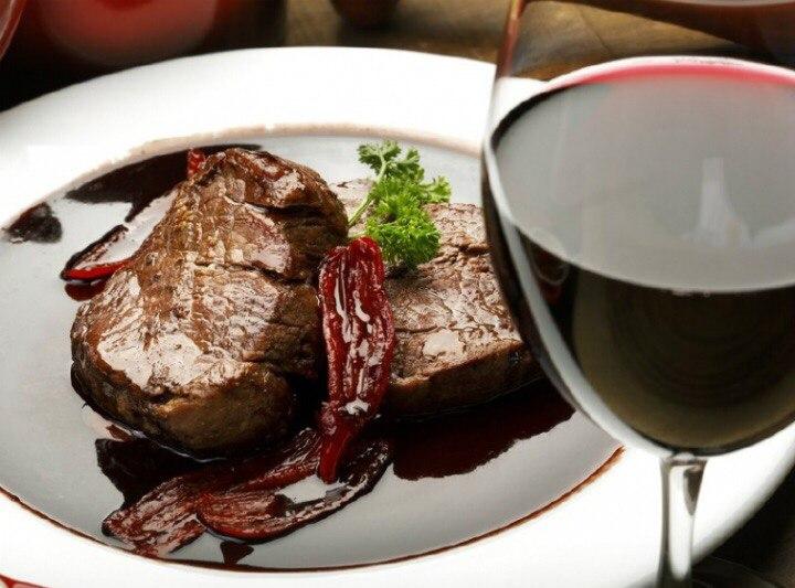 Ресторан Аль-араби - фотография 25