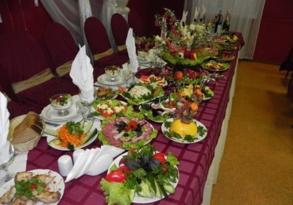 Ресторан На Щелковском озере - фотография 7