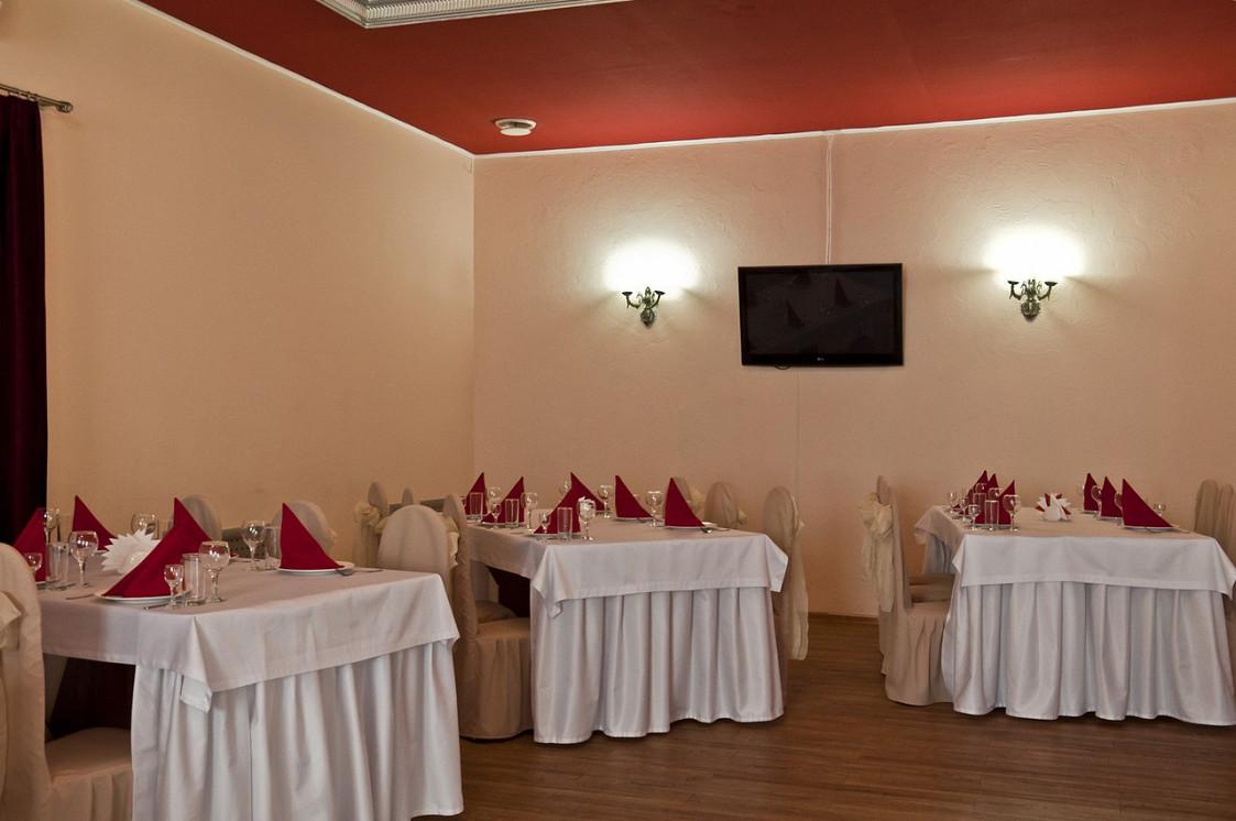 Ресторан Просторы - фотография 11