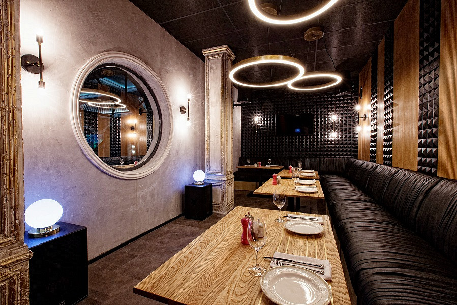 Ресторан Синематограф - фотография 17