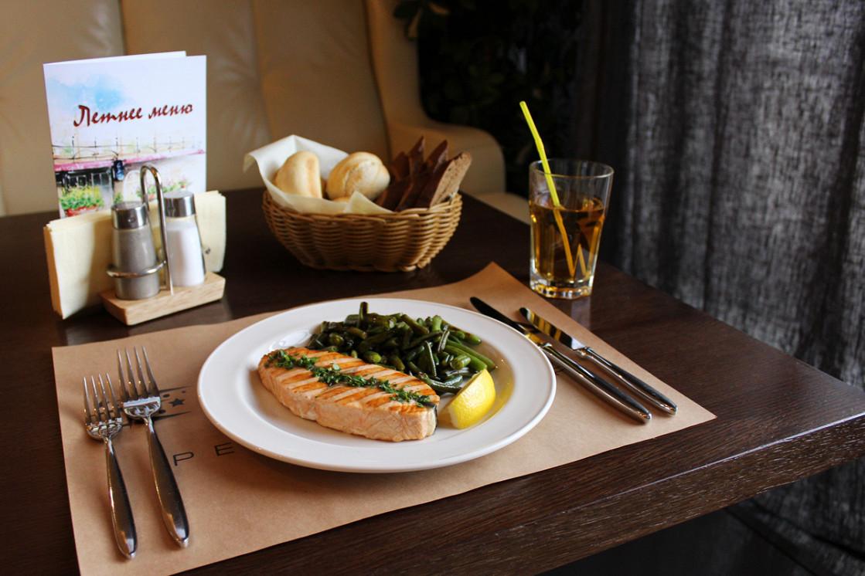 Ресторан Комета - фотография 3