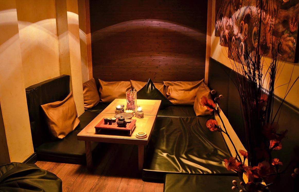 Ресторан Пэко - фотография 3