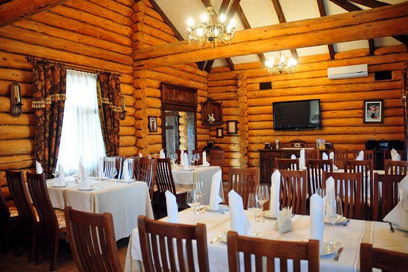 Ресторан Тет-а-тет - фотография 2