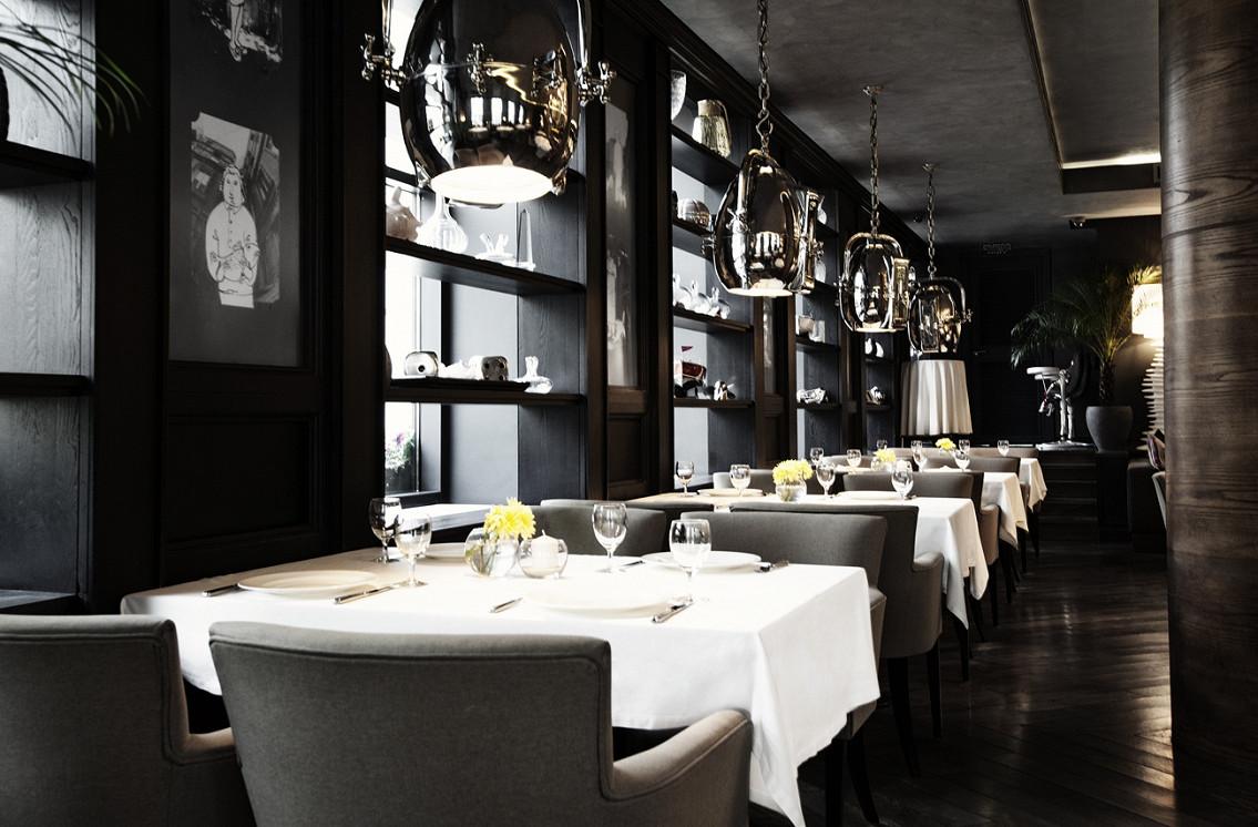 Ресторан Бабель - фотография 17