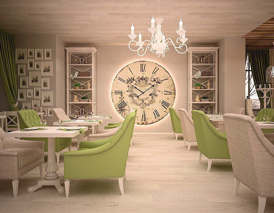 Ресторан Дубровский - фотография 1