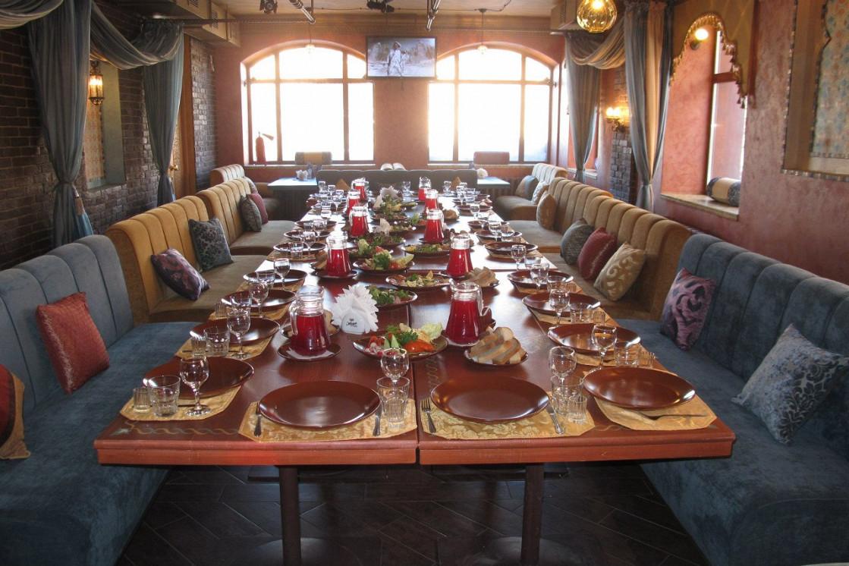 Ресторан Амиго - фотография 12