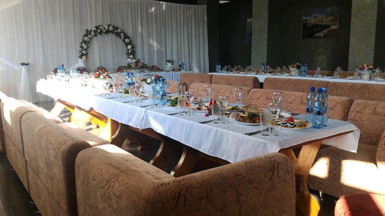 Ресторан Динамо - фотография 4
