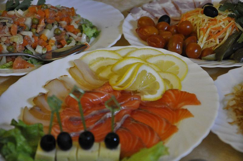 Ресторан Ассоль - фотография 8