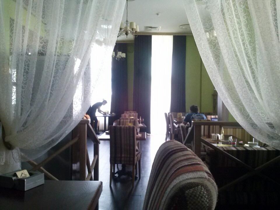 Ресторан Room Café - фотография 5