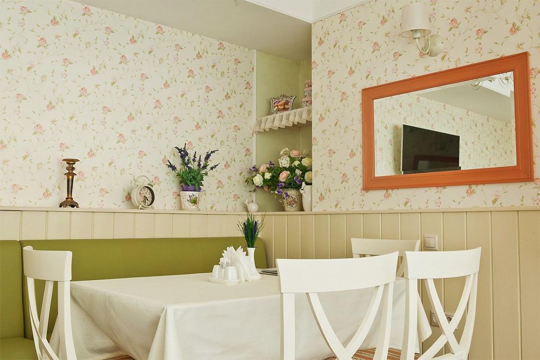 Ресторан La fleur de Прованс - фотография 4
