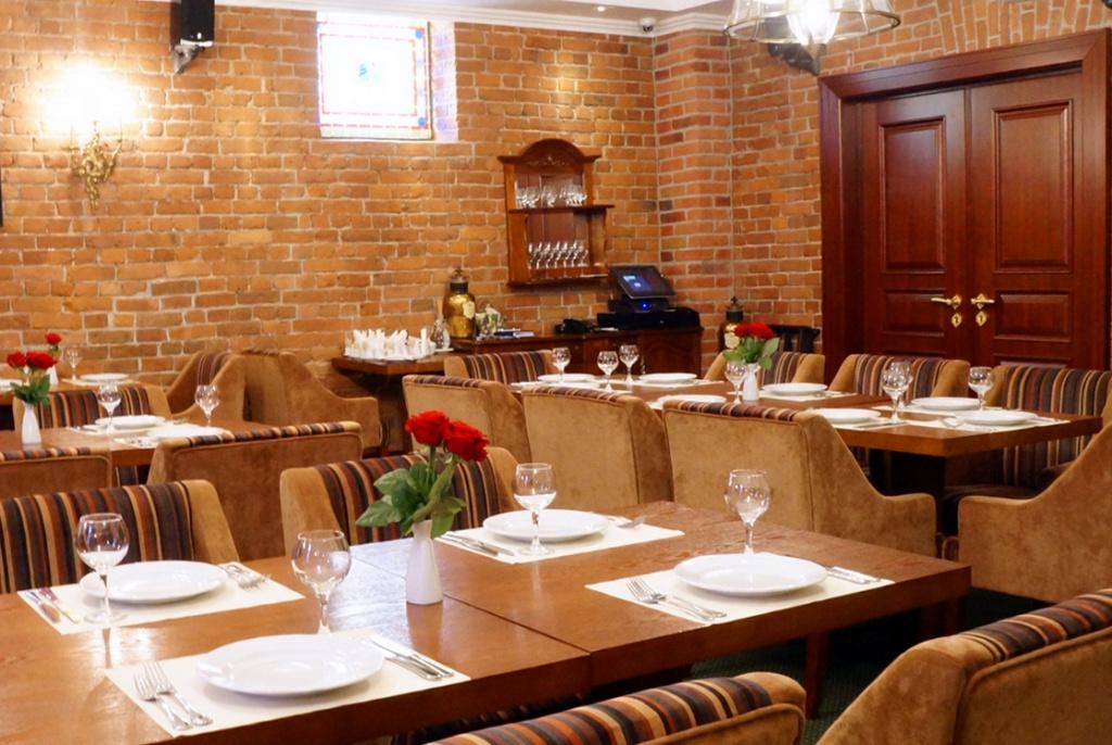 Ресторан Akyan - фотография 3