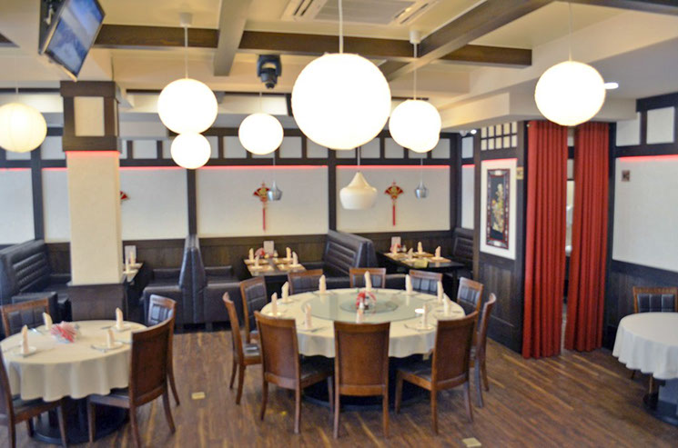 Ресторан Sinlun - фотография 2