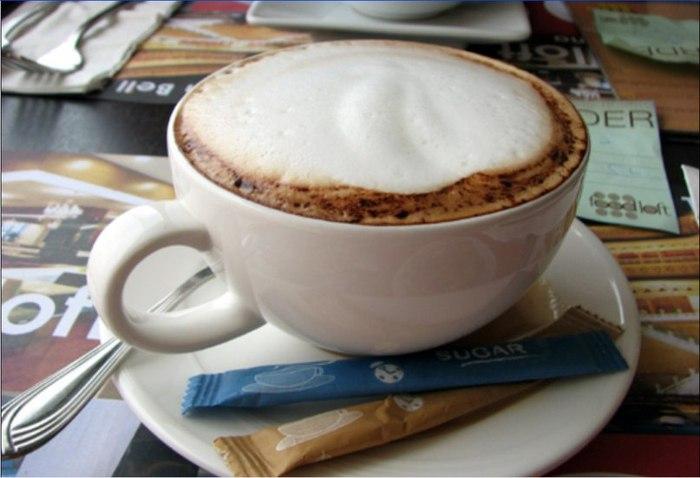 Ресторан Coffee Land - фотография 2