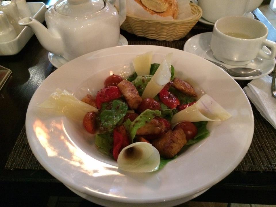 Ресторан Халва - фотография 1