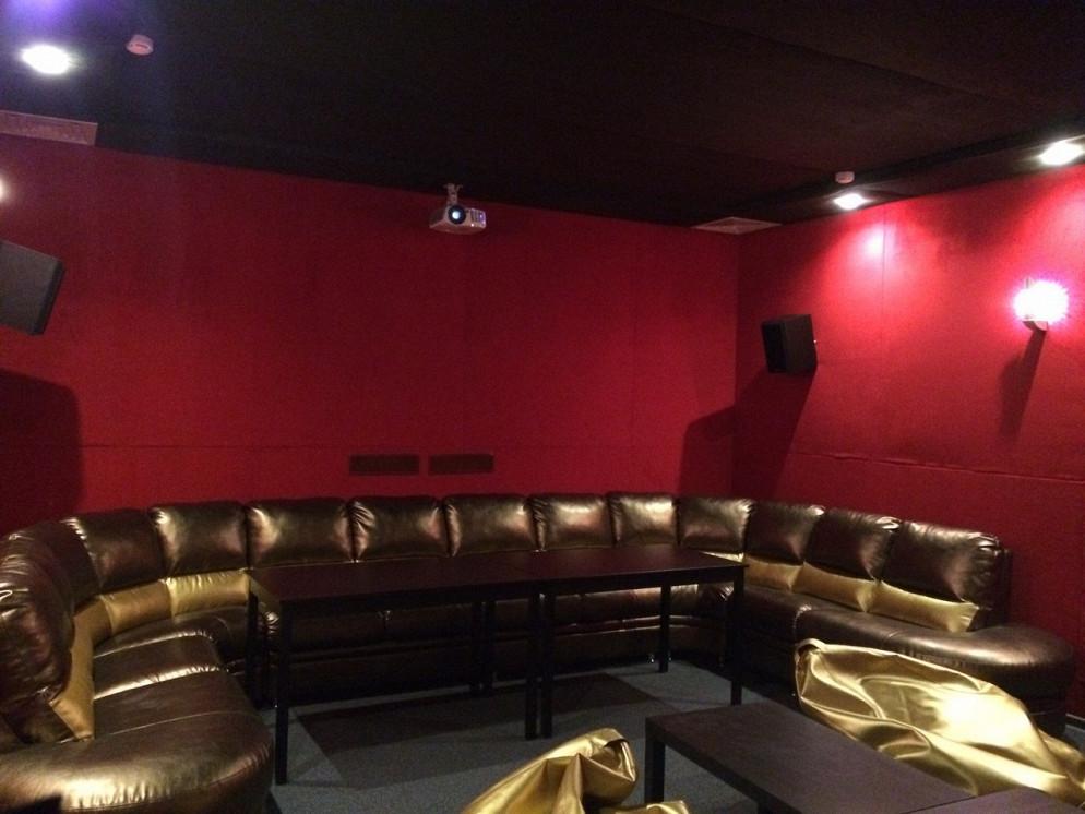 Ресторан 3D Cinema - фотография 4