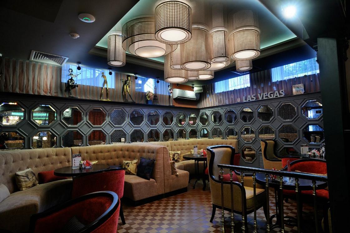 Ресторан Pan American 8500 - фотография 14