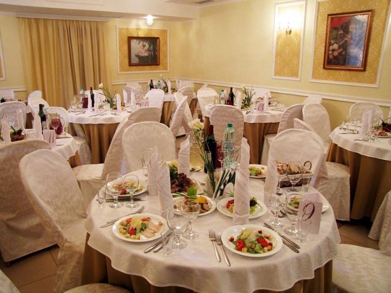 Ресторан Грильяж - фотография 8