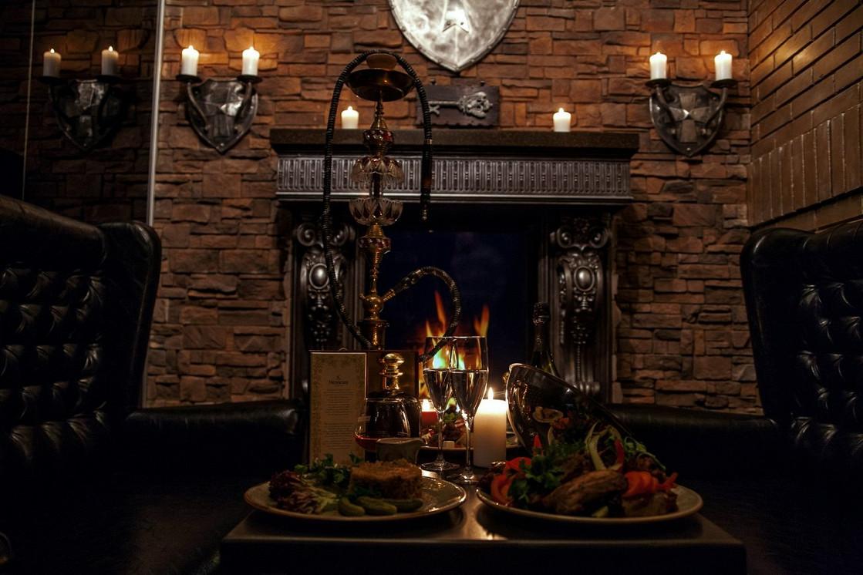 Ресторан Че - фотография 3